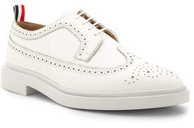 Thom Browne Pebble Grain Leather Bluchers