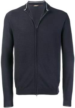 Loro Piana zip-up sweater