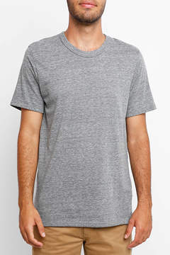 Alternative Apparel Eco Crew Neck Basic Short Sleeve Tee