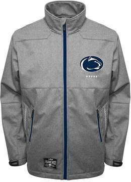 NCAA Men's Franchise Club Penn State Nittany Lions Tech Fleece Softshell Jacket