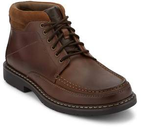 Dockers Mens Newport Rugged Boot With Neverwet®.