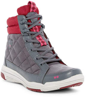 Ryka Aurora Quilted Boot - Wide Width Available