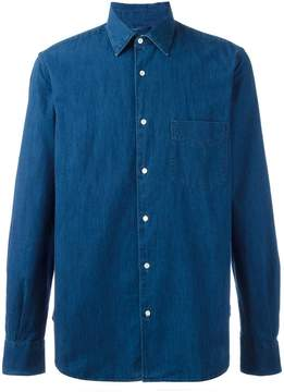 Aspesi denim shirt