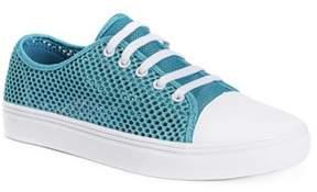 Muk Luks Women's Tessa Sneaker Shoes