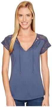 Aventura Clothing Carlene Short Sleeve Women's Clothing