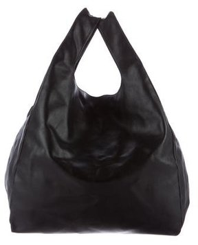 Maison Margiela Large Leather Tote