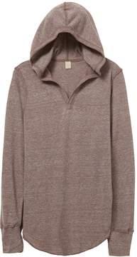 Alternative Apparel Pullover Eco-Jersey Hoodie - 01980E1
