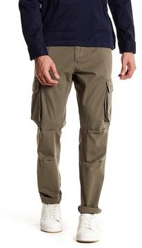 Gant Slim Fit Cargo Pant - 32-34\ Inseam