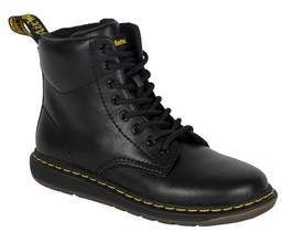 Dr. Martens Kids' Unisex Malky Y Boot.