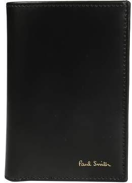 Paul Smith Internal Striped Wallet