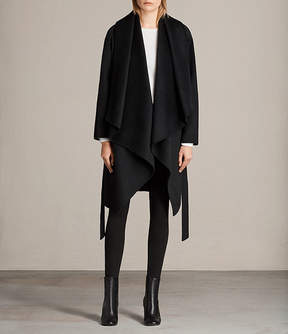AllSaints Elaia Coat
