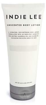 Indie Lee Unscented Lotion/6 oz.