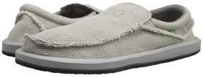 Sanuk Chiba Men's Slip on Shoes
