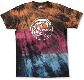 O'Neill Men's Lawn Tie Dye Graphic T-Shirt