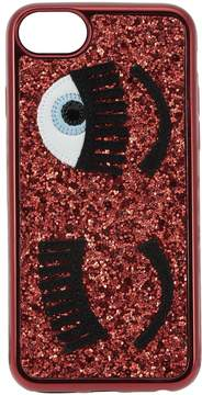 Chiara Ferragni Iphone Cover
