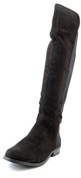 Rampage Izo Synthetic Knee High Boot.