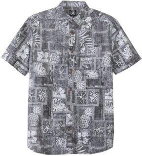 Body Glove Men's North Kihei Short Sleeve Shirt 8141935