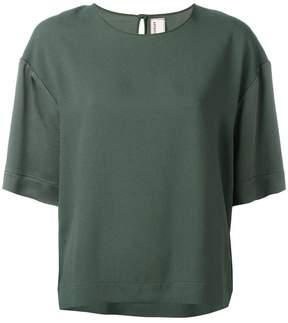 Antonio Marras oversized T-shirt