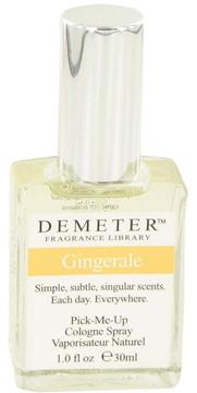 Demeter by Gingerale Cologne Spray for Women (1 oz)