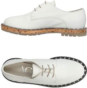 Attilio Giusti Leombruni AGL Lace-up shoes