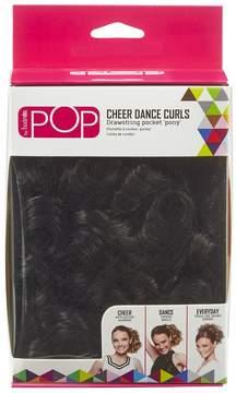 Hairdo. by Jessica Simpson & Ken Paves Ebony Cheer & Dance Curls