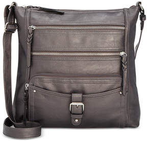 Style & Co Nina Small Crossbody, Created for Macy's