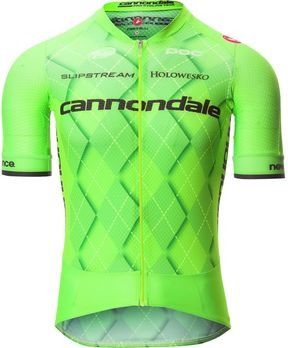 Castelli Cannondale Climber's 2.0 Jersey