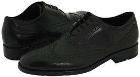 Rockport Proper Place Almartin Men's Lace Up Wing Tip Shoes