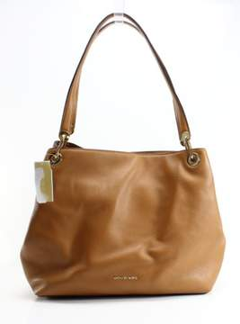 Michael Kors Raven XL Tote - Acorn - 30H7GRXE4L-532 - AS SHOWN - STYLE