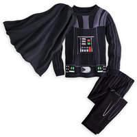 Disney Darth Vader Costume PJ PALS for Boys