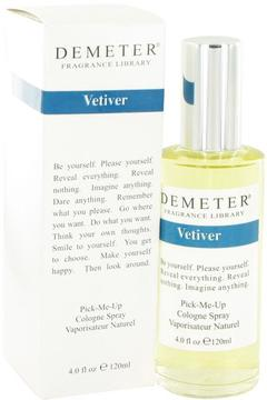 Demeter by Vetiver Cologne Spray for Women (4 oz)