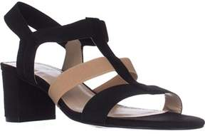 Impo Womens Emmery Open Toe Casual Strappy Sandals.