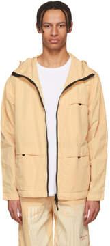 Stone Island Pink Marina Jacket
