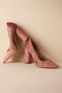 BHLDN Leland Pumps