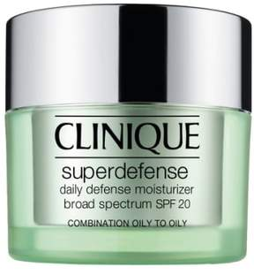 Clinique Superdefense Daily Defense Moisturizer Broad Spectrum Spf 20