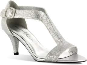 Easy Street Shoes Glitz Women's Glitter Dress Sandals