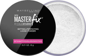 Maybelline FaceStudio Master Fix Setting + Perfecting Loose Powder