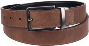 Apt. 9 Men's Casual Reversible Belt