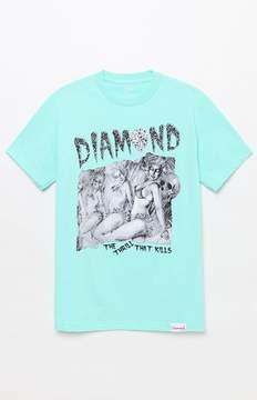 Diamond Supply Co. Diamond Thrill T-Shirt