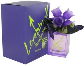 Lovestruck Floral Rush by Vera Wang Eau De Parfum Spray for Women (3.4 oz)