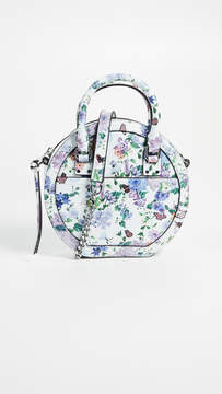 Rebecca Minkoff Bree Circle Bag - MULTI FLORAL - STYLE