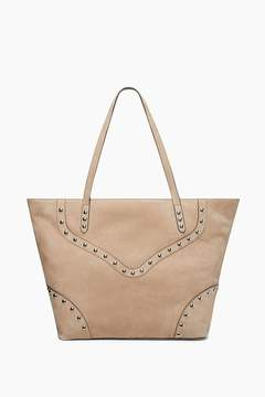 Rebecca Minkoff Rose Tote - RED - STYLE