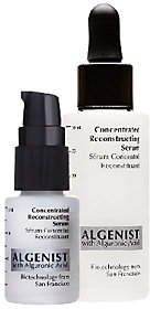 Algenist Concentrated Serum & Travel Concentrated Serum