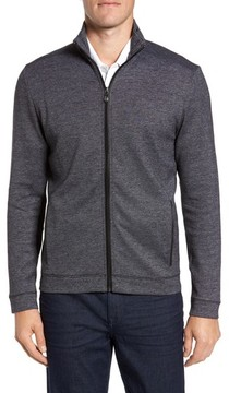 BOSS Men's C-Fossa Full Zip Fleece Jacket