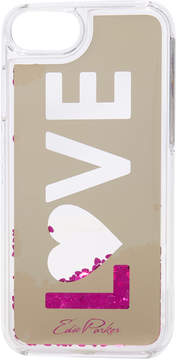 Edie Parker iPhone 6 / 6s / 7 Case Floating Love
