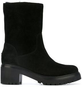 Moncler 'Cassandre' boots