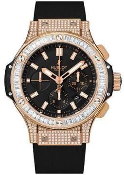 Hublot Big Bang 301.PX.1180.RX.0904 18K Rose Gold Mens Watch