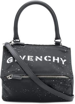 Givenchy Black Pandora Tote Bag