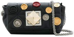 Sonia Rykiel Le Copain small embellished bag