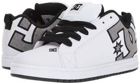 DC Court Graffik SE Men's Skate Shoes